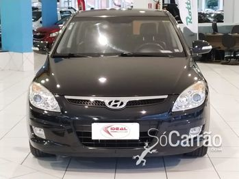 Hyundai i30 GLS 2.0 16V AT