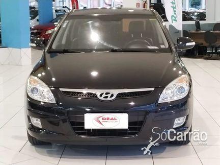 Hyundai I30 - i30 GLS 2.0 16V AT