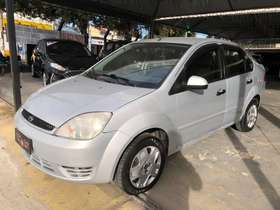 Ford FIESTA SEDAN - fiesta sedan (Class) 1.0 8V