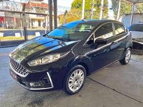 Ford NEW FIESTA - new fiesta SE 1.6 16V