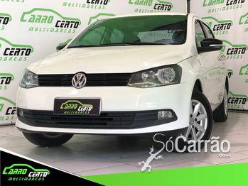 Volkswagen VOYAGE SELECAO 1.0
