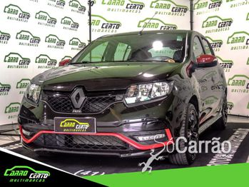 Renault SANDERO  RS RACING SPIRIT 2.0 16V