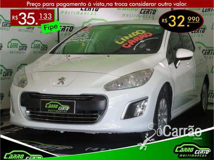 Peugeot 308 - 308 ACTIVE 1.6 16V