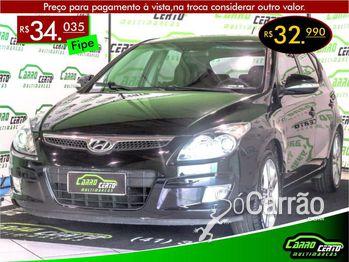 Hyundai i30 2.0 16V AT