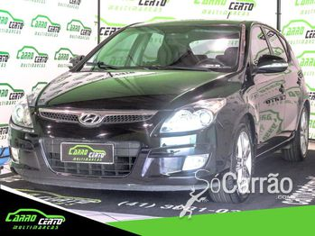 Hyundai i30 2.0 16V AT