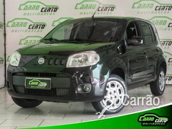 Fiat uno ATTRACTIVE 1.4 8V EVO