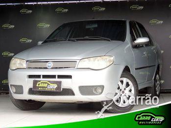 Fiat siena HLX 1.8 8V