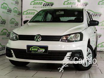 Volkswagen gol G6 1.0 8V