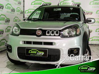 Fiat uno WAY 1.4 8V EVO