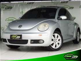 Volkswagen NEW BEETLE - new beetle 2.0 AT