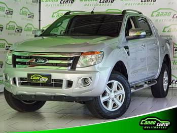 Ford ranger cd XLT 4X4 3.2 20V TDCi