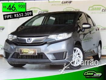 Honda fit LX 1.5 16V MT FLEXONE