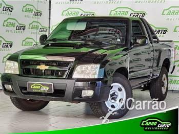 GM - Chevrolet s10 CS COLINA 4X4 2.8 TB-IC
