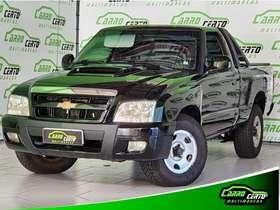 GM - Chevrolet S10 - s10 CS COLINA 4X4 2.8 TB-IC