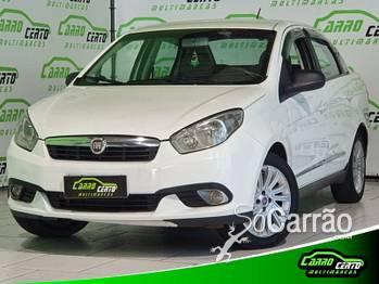 Fiat grand siena ESSENCE 1.6 16V DUAL