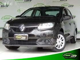 Renault LOGAN - logan EXPRESSION 1.0 16V HIPOWER