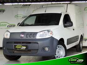 Fiat FIORINO FURGAO - fiorino furgao HARD WORKING 1.4 8V EVO