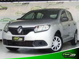 Renault SANDERO - sandero AUTHENTIQUE 1.0 16V