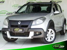 Renault SANDERO - sandero STEPWAY 1.6 8V