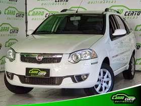Fiat PALIO WEEKEND - palio weekend ATTRACTIVE 1.4 8V