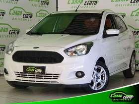 Ford KA - ka GL TECNO 1.0 MPi