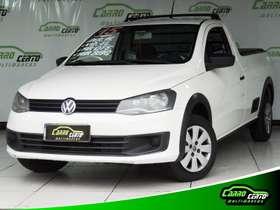 Volkswagen SAVEIRO CS - saveiro cs S 1.6