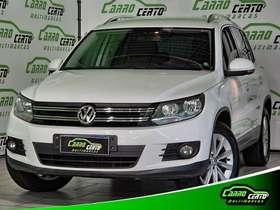 Volkswagen TIGUAN - tiguan 4MOTION 2.0 TSi TIP