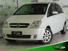 GM - Chevrolet MERIVA - meriva JOY 1.4 8V ECONOFLEX