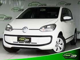 Volkswagen UP! - up! MOVE UP! 1.0 TSI 12V