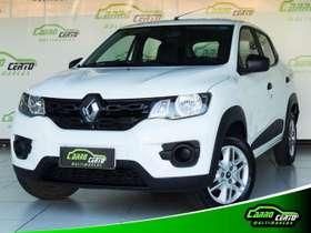 Renault KWID - kwid ZEN 1.0 12V SCe