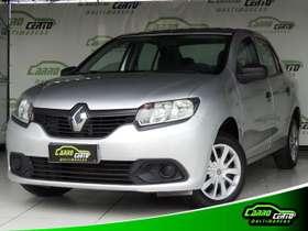 Renault LOGAN - logan AUTHENTIQUE(Plus) 1.0 16V HIPOWER