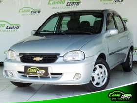 GM - Chevrolet CLASSIC - classic SPIRIT 1.0 VHC 8V