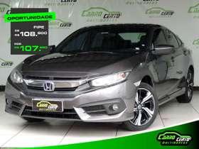 Honda CIVIC - civic LXL SE 1.8 16V AT