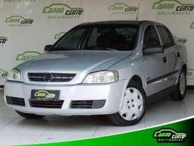 GM - Chevrolet ASTRA SEDAN - astra sedan 2.0 8V