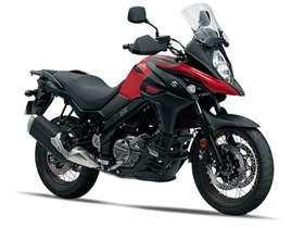 Suzuki DL VSTROM - dl vstrom DL 650 VSTROM ABS
