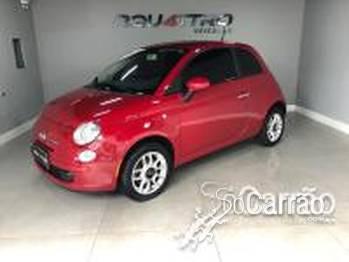 Fiat 500 CULT DUALOGIC