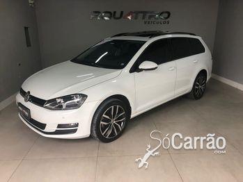 Volkswagen GOLF VARIANT CONFORTLINE TSI 1.4