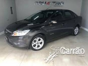 Ford FOCUS SEDAN TITANIUM PLUS 2.0 AUTOMATICO