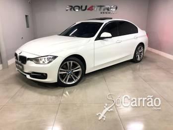 BMW 328iA Sport 2.0 16V/2.0 16V