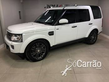 Land Rover DISCOVERY 4 SE 3.0