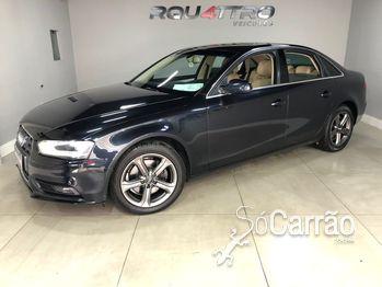 Audi a4 1.8 20V TB