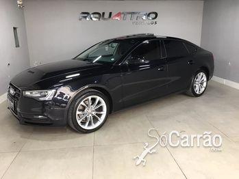 Audi a5 sportback AMBIENTE 2.0 16V TFSI MULT