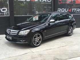 Mercedes C 200 TOURING - c 200 touring AVANTGARDE CGI 1.8 TB