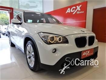 BMW X1 S DRIVE 2.0 16V
