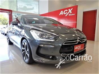 Citroen DS5 1.6 16V 5P TURBO