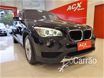 BMW X1 S DRIVE 1.8I VL 3.1