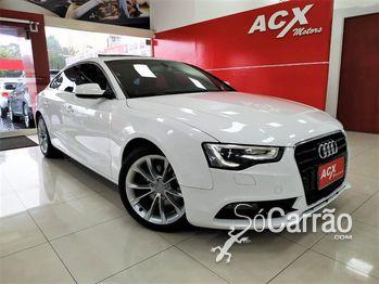 Audi a5 sportback AMBITION 2.0 16V TFSI QUATTRO S TRONIC