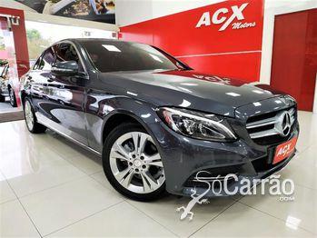 Mercedes c 180 AVANTGARDE 1.6 16V TB