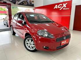 Fiat PUNTO - punto ATTRACTIVE(Italia) 1.4 8V EVO