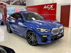 BMW X6 - x6 xDrive40i M SPORT 4X4 3.0 TB